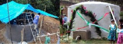 The Chiapas Water Project – Building Community in the South of Mexico